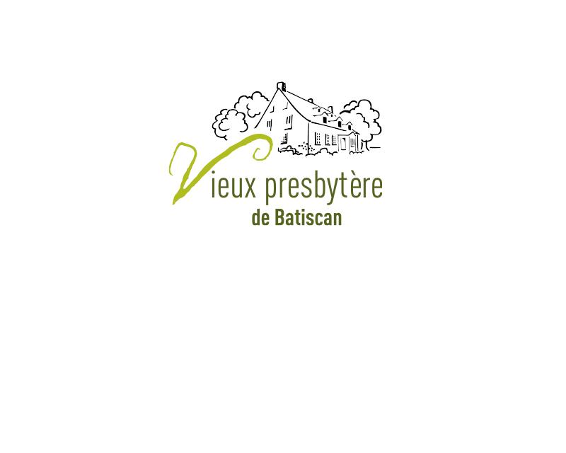 Logo du Vieux presbytere