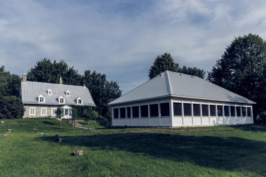 Pavillon Desjardins